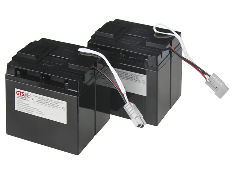 Apc Su2200rmxlnet Ups Replacement Battery Replacement